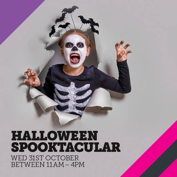 Halloween Spooktacular Movie.Halloween Spooktacular New Square Shopping Centre
